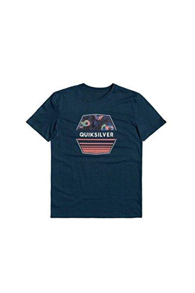Lacivert Driftawayss M Tees Bsm0 Erkek T-shirt