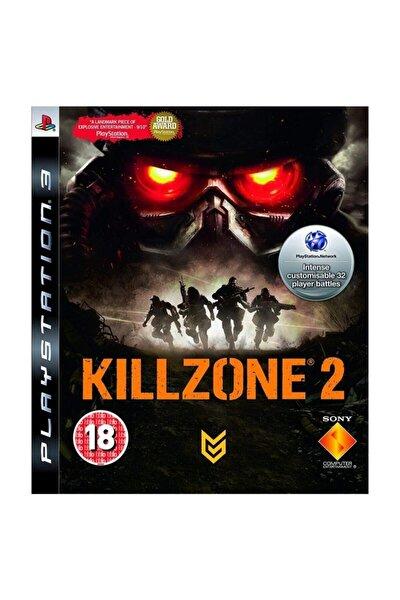 Dahaaa Ucuzu Yok Playstation 3 Oyunu ( Killzone 2 Ps3 )--2.el--