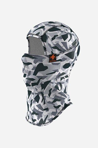 Pro Baskılı Snowboard Kayak Motosiklet Balaklava Kar Maskesi