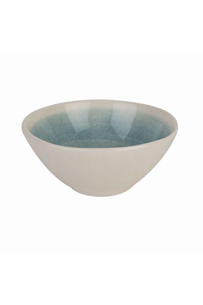 Pure Seramik Çorba Kasesi 6′lı Mavi (16 Cm)