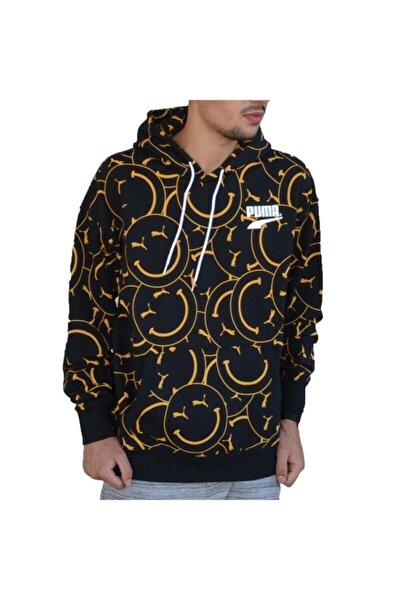 Men's Hooded Sweatshirt - 530048 01