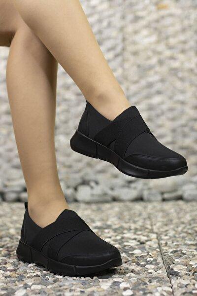 Kadın Günlük Ayakkabı 0012200