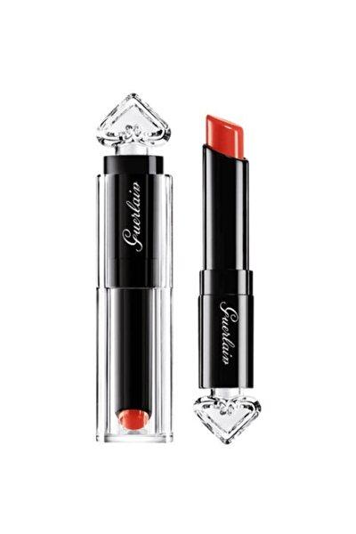 La Petite Robe Noire Lips 003 Red Heels Ruj