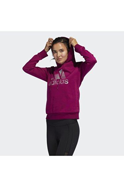 Holiday Kadın Mor Sweatshirt