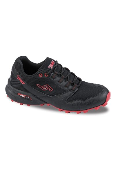 Erkek Siyah Memory Foam Günlük Confort Casual Spor Ayakkabı 24810