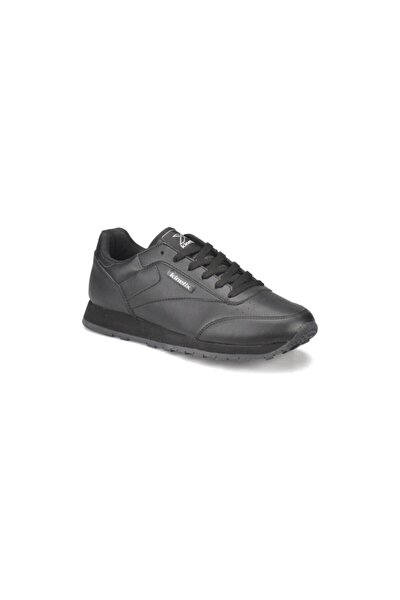 Lower Pu M 9pr Siyah Siyah Erkek Sneaker Ayakkabı 100430327