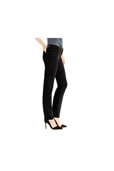 Kadın 714 Straight Jean 21834-0001