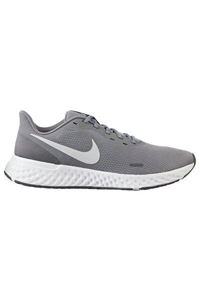 Erkek Gri  Koşu Ayakkabı