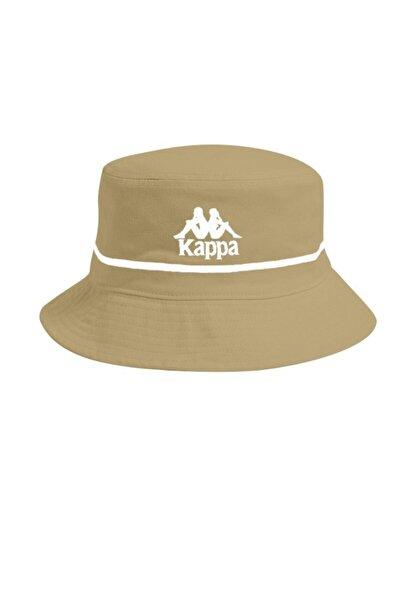 Erkek Ekru Buck Safari Şapka