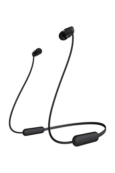 Wı-c200 Kablosuz Kulak Içi Kulaklık Siyah