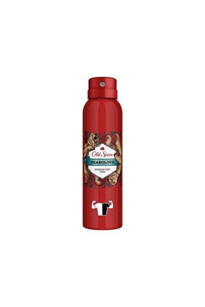 Bearglove 150 ml Deodorant  8001090595621