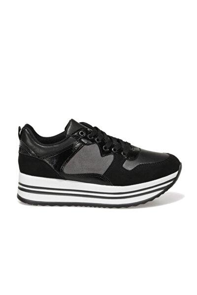 AVA 1FX Siyah Kadın Fashion Sneaker 101052969