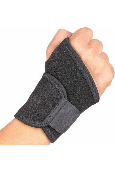 El Bilek Bandajı - Bandaj Bilekliği - Ayarlanabilir Parmaklı El Bilekliği