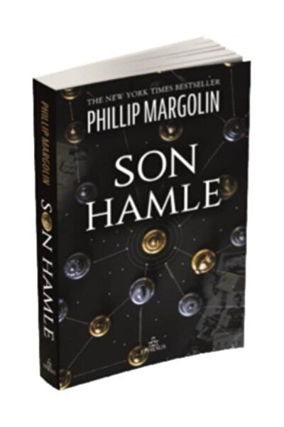 Son Hamle Phillip Margolin