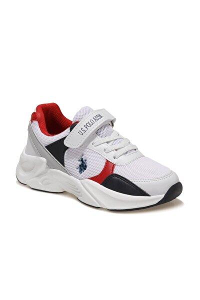PEJA Beyaz Erkek Çocuk Koşu Ayakkabısı 100601585