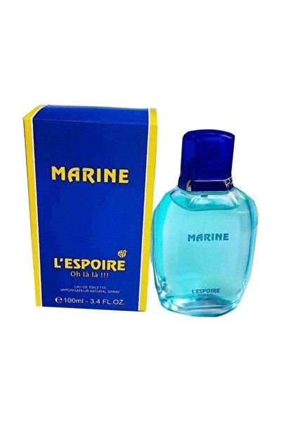 Marine For Men Edt 100 Ml Parfüm