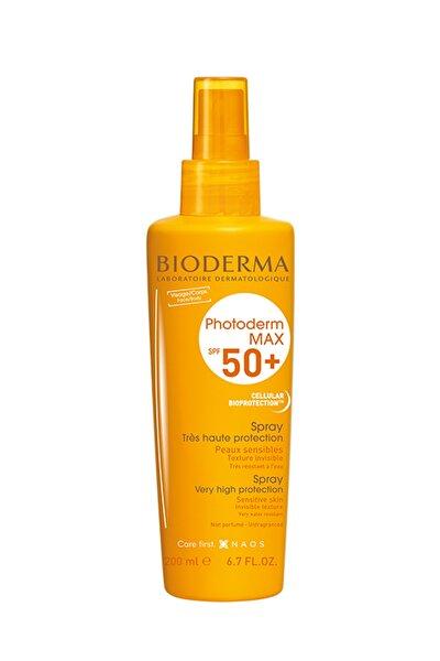Photoderm Max Spray SPF 50+ 200 ml