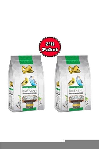 Kuş Kumu 2 Paket 250gr
