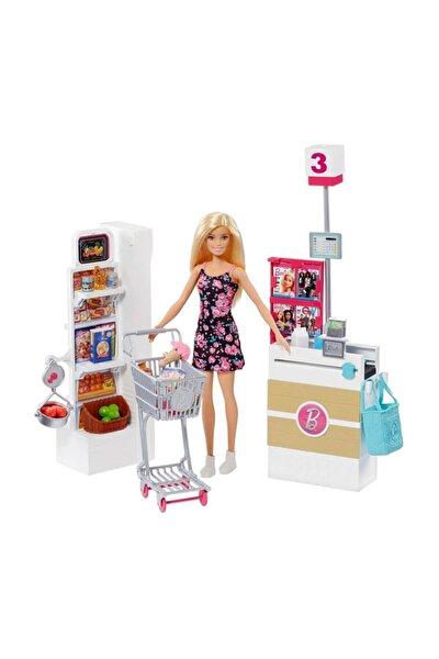 Süpermarkette Oyun Seti Frp01 / FRP01