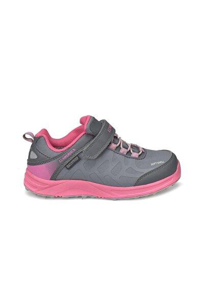 URSA JR Gri Fuşya Kız Çocuk Ayakkabı 100284673