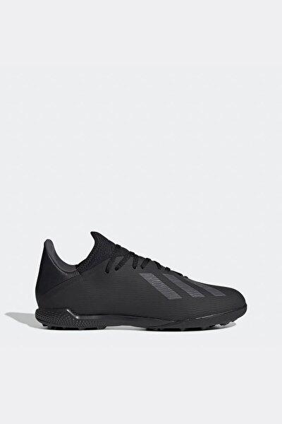 X 19.3 TF Siyah Erkek Halı Saha Ayakkabısı 101117855