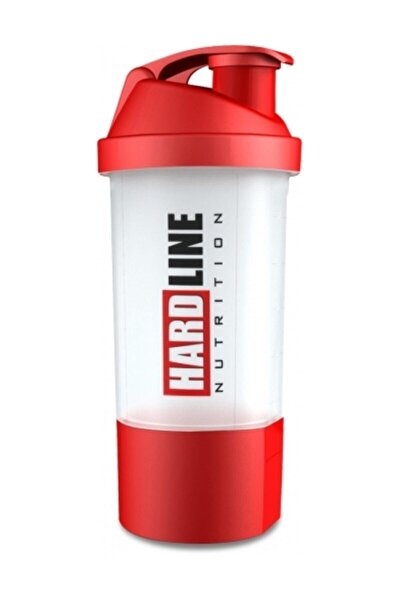 Nutrition Shaker 600 ml