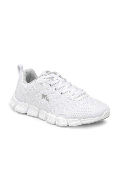 Steps Beyaz Kadın Sneaker Ayakkabı 100356639