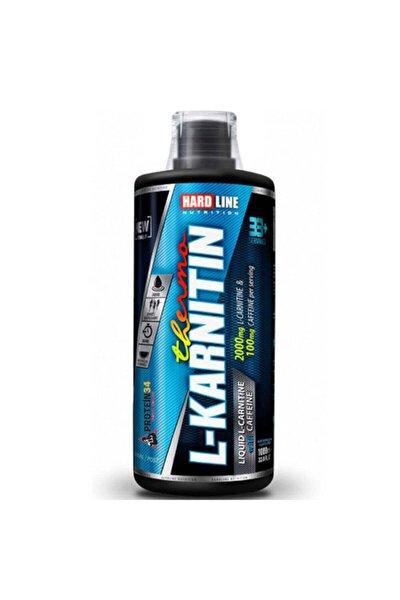 Thermo L-carnitine 1000 ml Şeftali