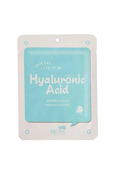 On Hyaluronic Acid Mask - Hyalüronik Asit Özlü Yüz Maskesi
