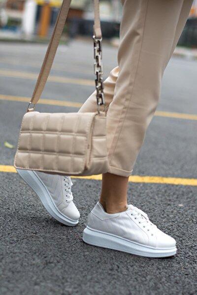 Sneaker Beyaz