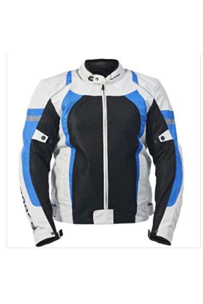 Motosiklet Mtv Aır V1 Yazlık Ceket