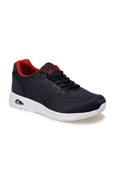 Buruma Lacivert Erkek Çocuk Sneaker Ayakkabı