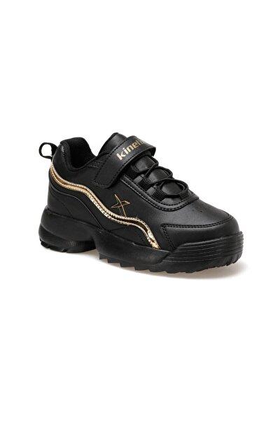 SPACE 9PR Siyah Kız Çocuk Yürüyüş Ayakkabısı 100427357