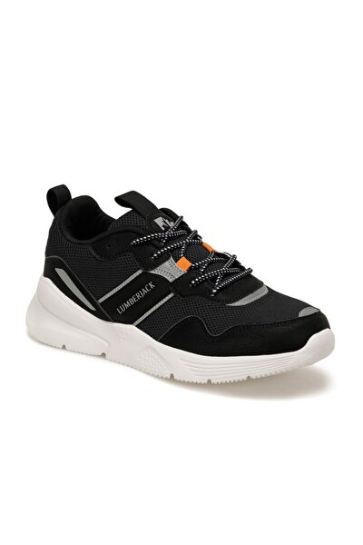 BELGRAD Siyah Erkek Sneaker Ayakkabı 100497485