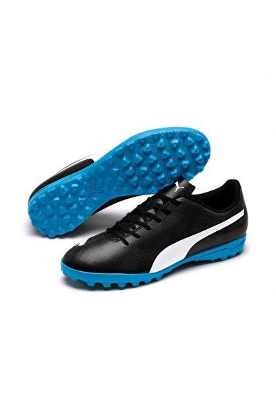 RAPIDO TT Siyah Erkek Halı Saha Ayakkabısı 100415173