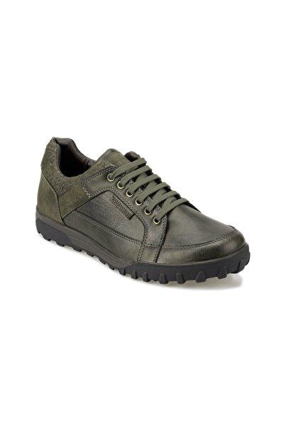 Jack 9pr Haki Erkek Ayakkabı