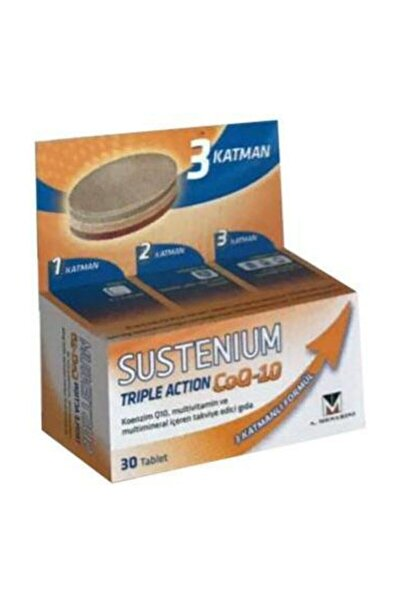 Triple Action 30 Tablet