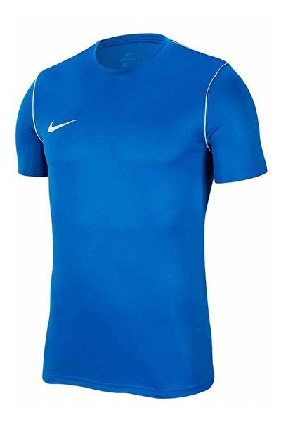Erkek Mavi M Park 20 Training Top Tişört