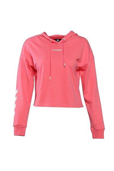 HMLMOSSA Mercan Kadın Sweatshirt 101085904
