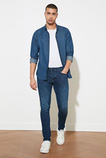 Mavi Erkek Skinny Jeans TMNAW20JE0403