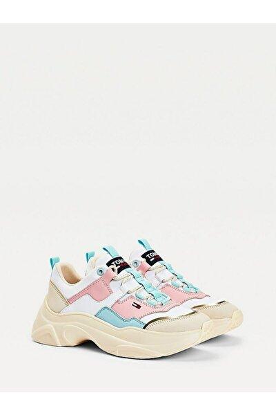 Tj Lıghtweıght Sneaker