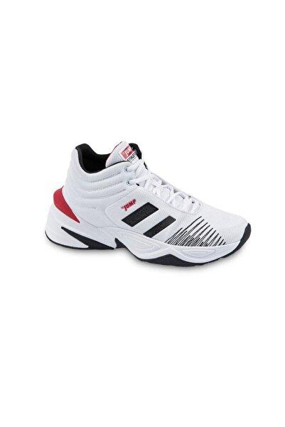 Unisex Beyaz Basketbol Ayakkabı 24774