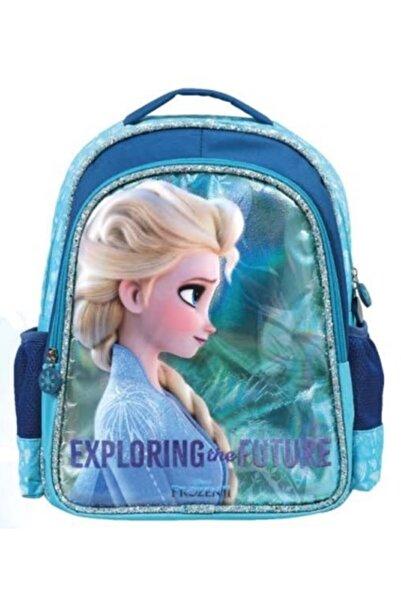 Frozen Iı Ilkokul Çantası Exploring Future 5119