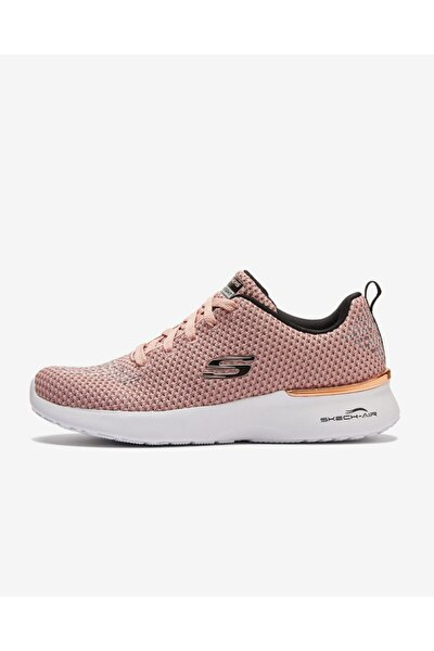 SKECH-AIR DYNAMIGHT Kadın Pembe Spor Ayakkabı