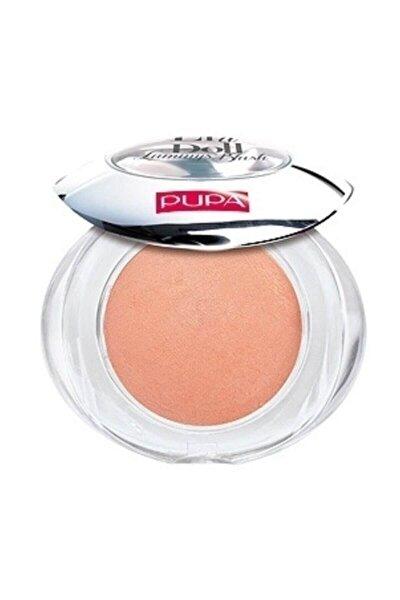 Allık - Like A Doll Luminys Blush Intense Apricot 8011607192335