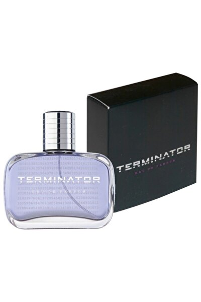 Terminator Edp 50 ml Erkek Parfümü 00304140011