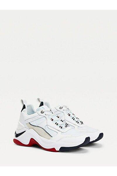 Fashıon Dolgu Topuklu Sneaker