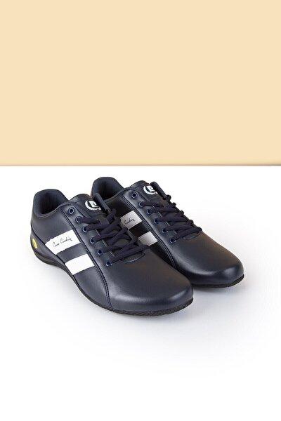 PC-30490 Lacivert Erkek Spor Ayakkabı