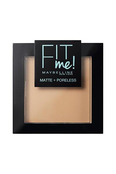 Fit Me Matte+poreless Pudra - 220 Natural Beige