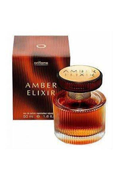 Amber Elixir Edp 50 ml Kadın Parfüm amber102
